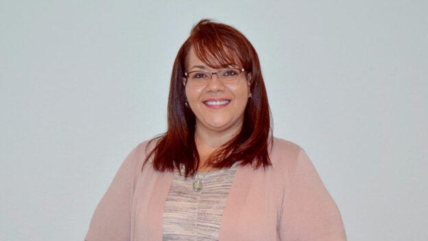 Michelle C. Ruiz